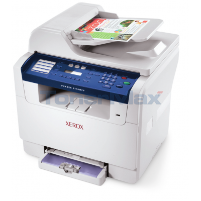 Xerox Phaser 6110MFP